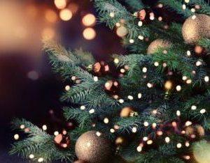 Kerstgeuren